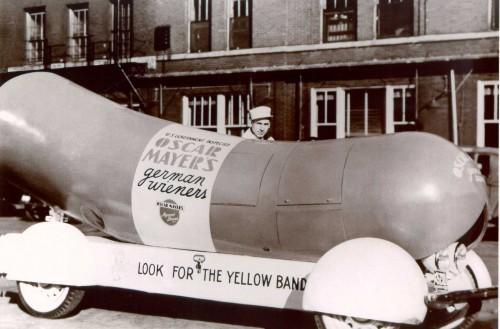 dog wagon