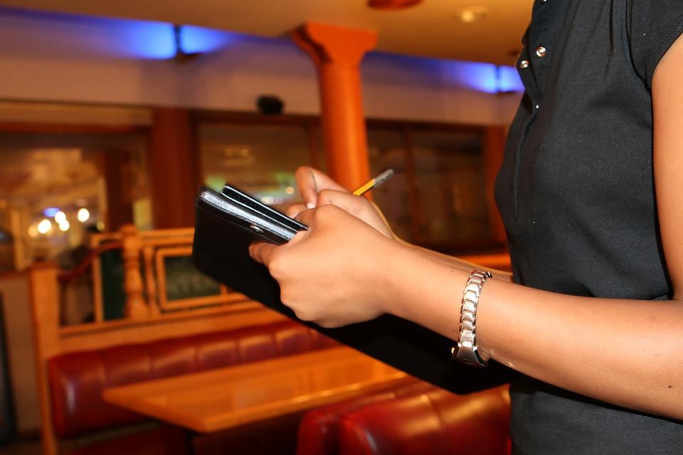 clientes restaurante