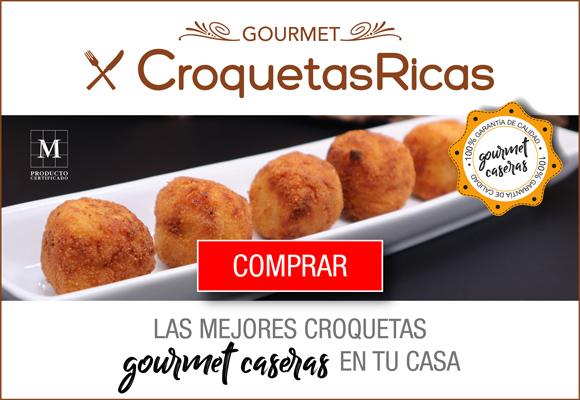 La Historia De Las Croquetas Y Mucha Más Información Actualizado Croquetas Ricas